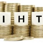 UK families facing inheritance tax hits 35-year peak
