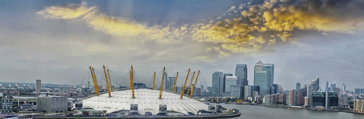 Will the London Olympics help the economy?
