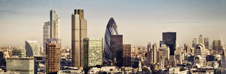 London – Tourist & Business Capital