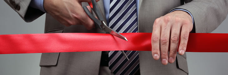 Red tape cuts 'saving businesses £4m'