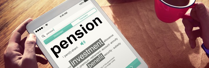Pension participation hits new high