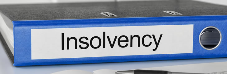Shake-up on way for insolvency rules