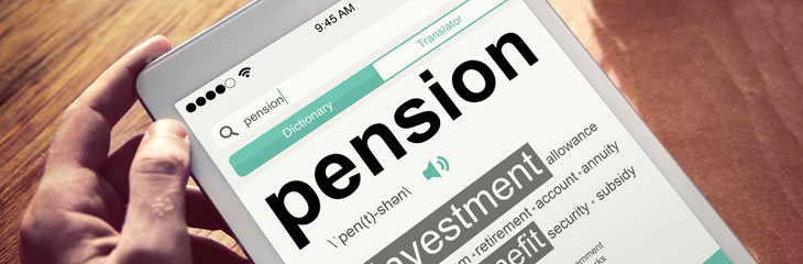 Pension savers still in the dark about tax