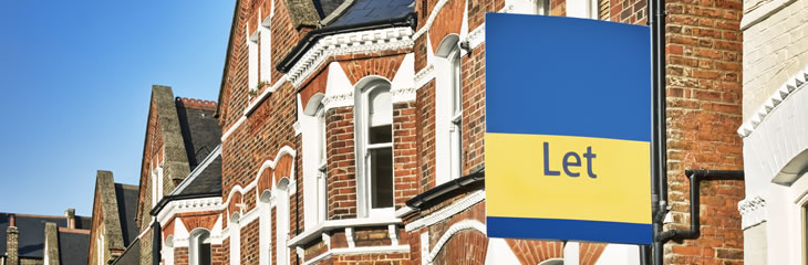 Changes to the buy-to-let property market