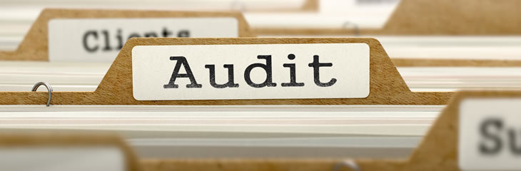 Credit ratings under threat from unaudited accounts
