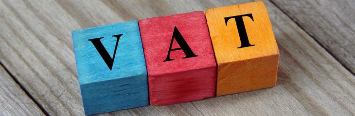 Small businesses see changes to the VAT Flat Rate Scheme