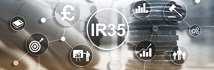 New IR35 Legislation to hit the Private Sector in April 2020. How will this affect your business?
