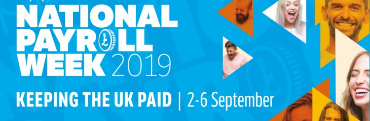 National Payroll Week – Why it is important for your business