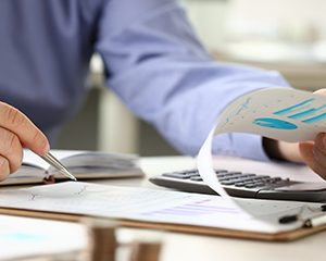Half of all SMEs make VAT return mistakes