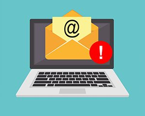 How to tell if an email is fraudulent