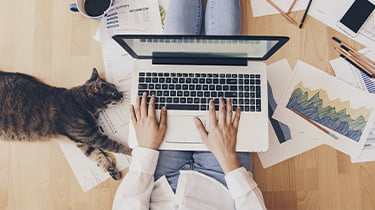 claim working from home tax relief