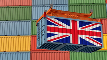 post-brexit VAT arrangements